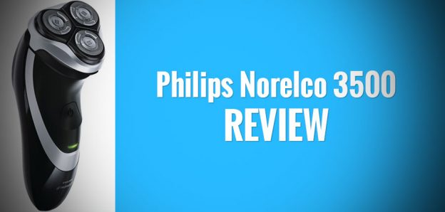 Philips Norelco 3500 Review: Budget Daily Shaver