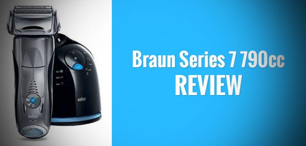 Braun Series 7 790cc Review: Still One of the Greatest