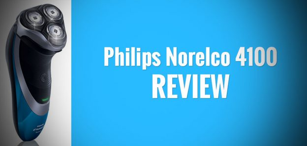 Philips Norelco 4100 Review: Bang for the Buck