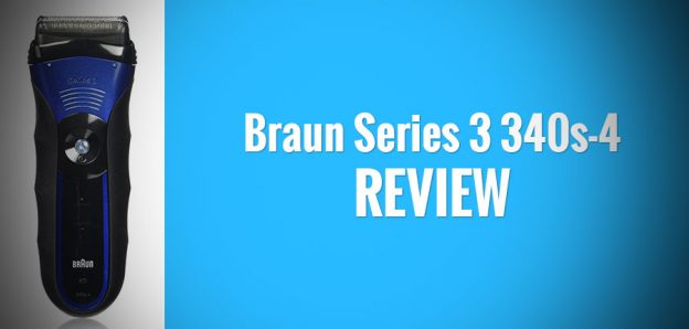 Braun Series 3 340s-4 Review: The Smart Choice