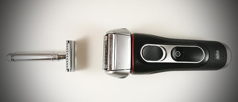 Electric vs Traditional Shaving: Pros and Cons