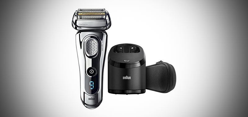 What's the Best Electric Shaver for Black Men?