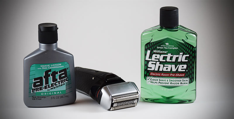 Pre Electric Shave Products: Should You Use One?