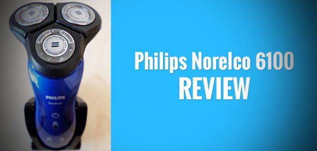 Philips Norelco 6100 Review: Best Rotary Shaver for a Tight Budget