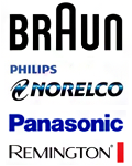 Electric Shaver Brands: a detailed overview of the best names in the industry
