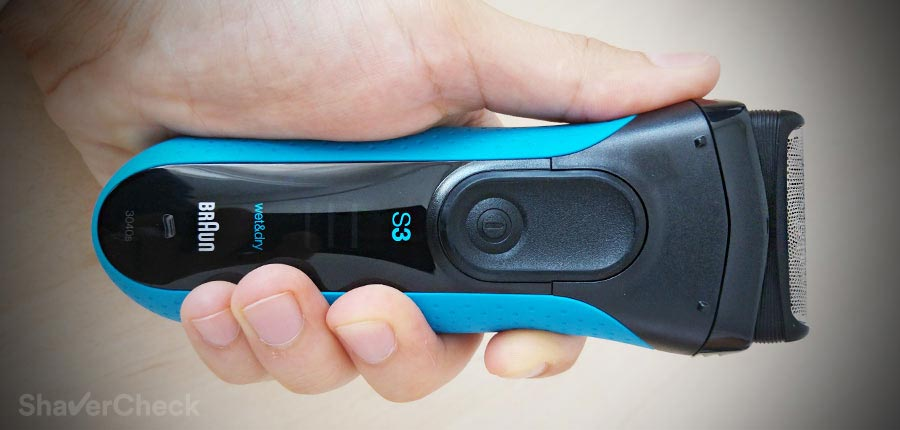 Braun 3040s Review: a solid shaver from the refreshed Series 3