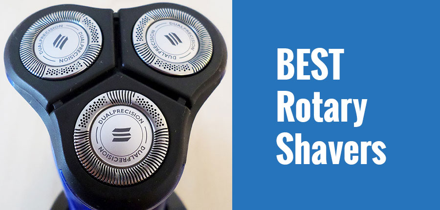 What's The Best Rotary Shaver For Men (2018)?