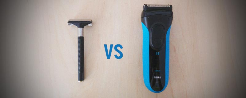 Electric Shaving Costs: How much money does an electric shaver actually save you?