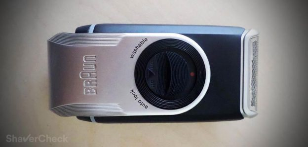 Braun M90 Review