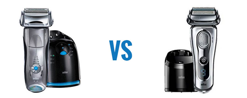 Braun Series 7 vs 9: Which One Should You Buy?