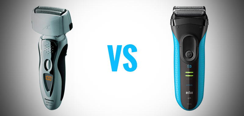 Panasonic Arc3 vs Braun Series 3: What's the Best Entry Level Electric Shaver?