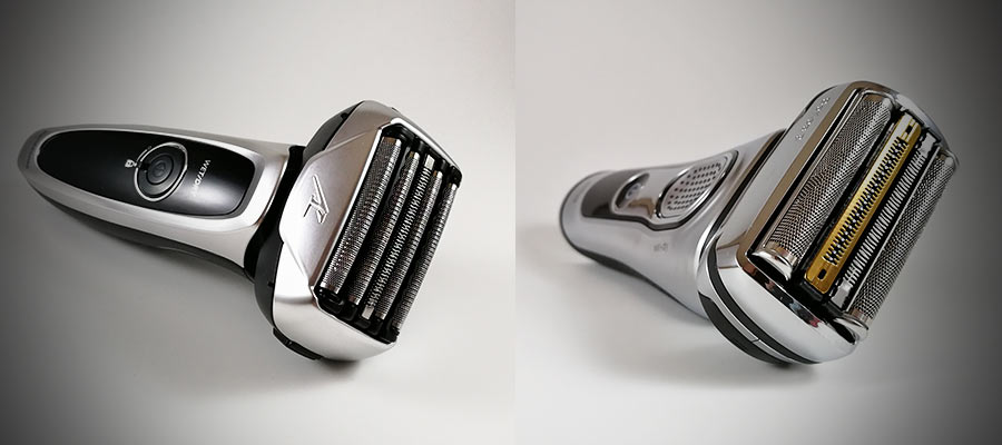 Panasonic Arc 5 vs Braun Series 9: Which One is Better?