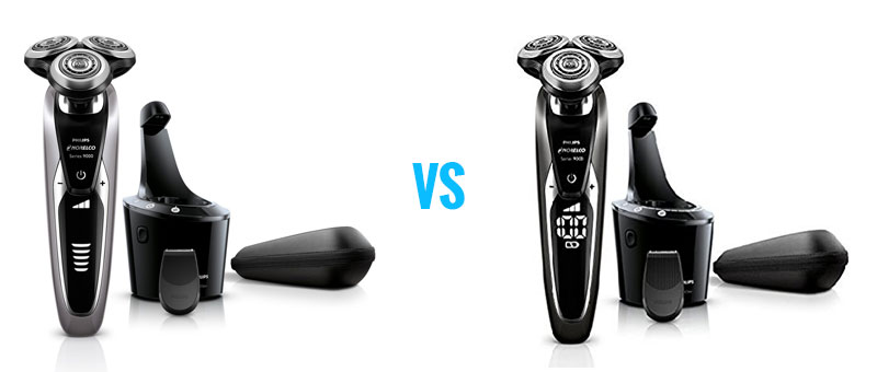 Norelco 9300 vs 9700: Which One Should You Buy?