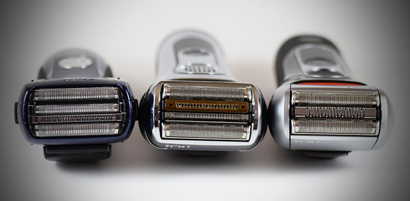Electric Shavers: Are More Blades Better?