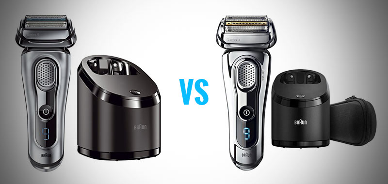 Braun Series 9 Original vs Updated Version: What Are the Differences?