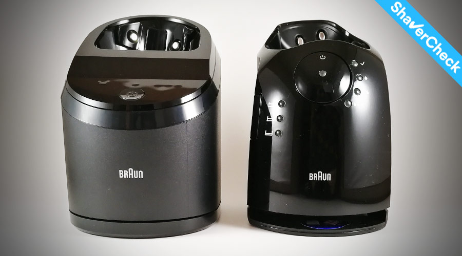 Braun vs Philips Norelco vs Panasonic: Which One Has the Best Automatic Cleaning Station?