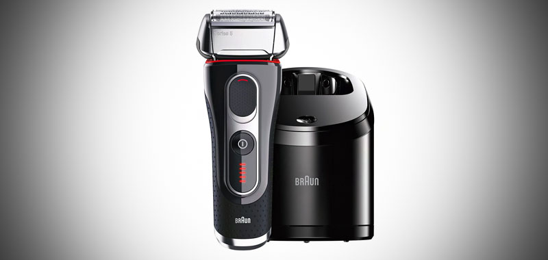 Braun Series 5 Comparison and Differences: Which One Should You Buy?
