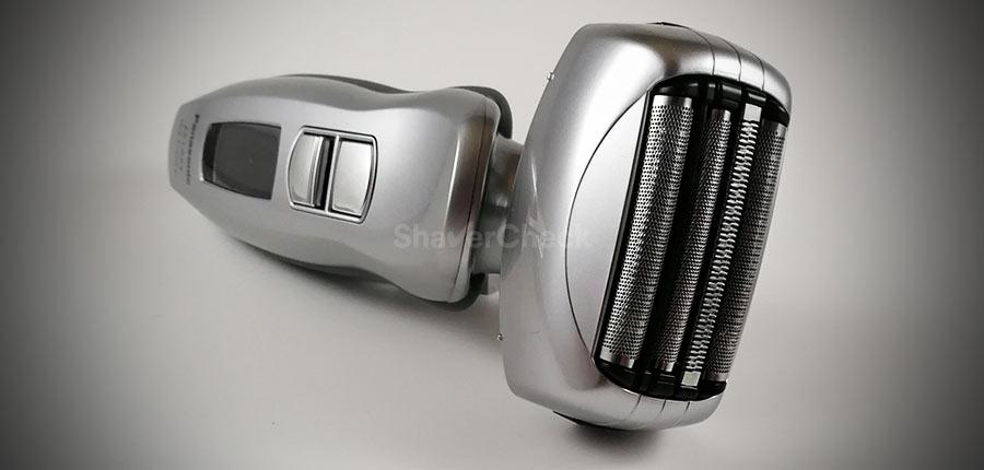 Panasonic ES-LA63-S Review: Stellar Shave, Fair Price