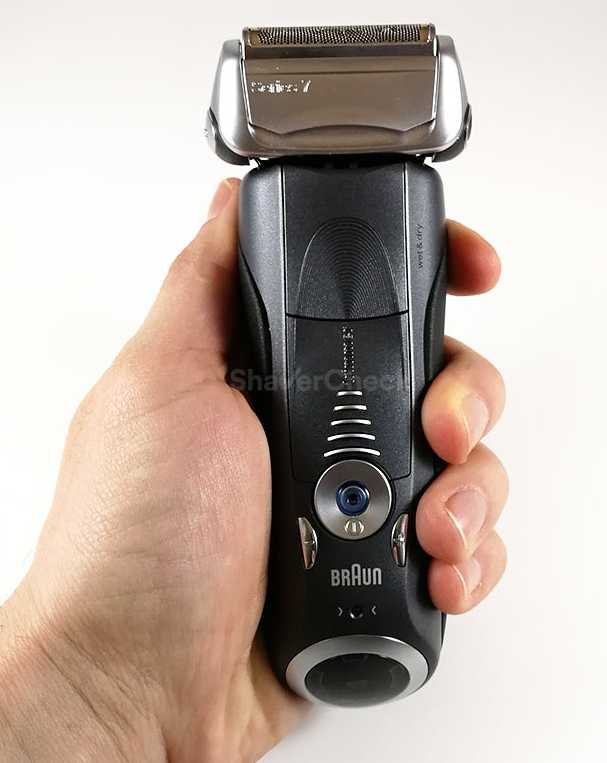 Find the right electric shaver for you and your needs