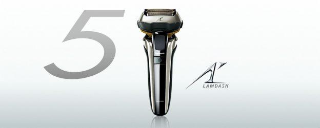 Panasonic Arc 5 (LAMDASH) Revision C: Panasonic's Best Shaver Yet?