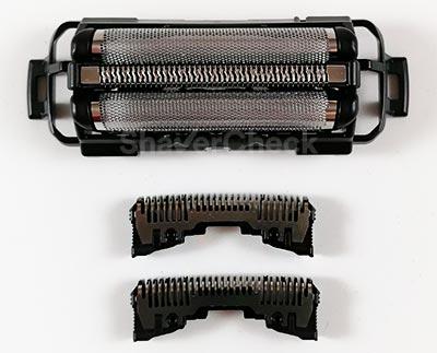 Panasonic ES-LT3N-K Arc 3 foil and blades