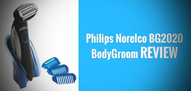 Philips Norelco BG2020 BodyGroom Review: A Must Have For Every Man