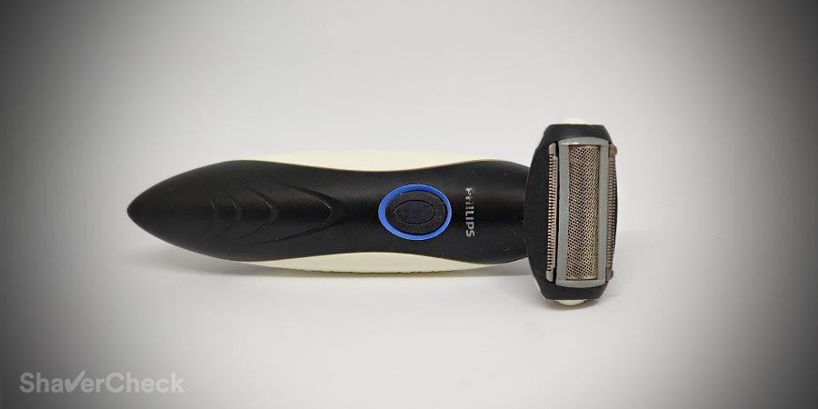 Philips Norelco BG2020 BodyGroom Review