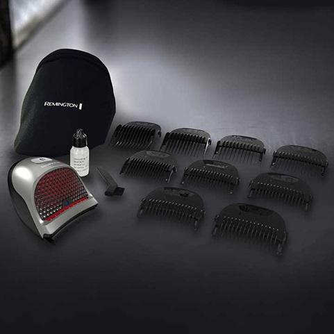 HC4250 Shortcut Pro accessories.