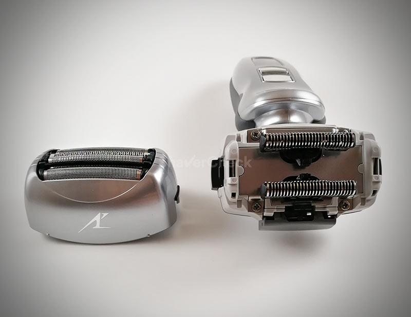 Panasonic Arc 4 inner blades