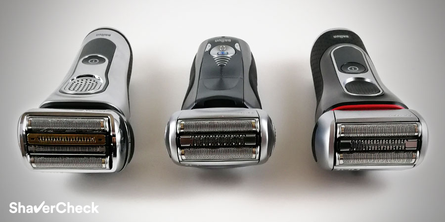 What's The Best Electric Shaver For Sensitive Skin (2020)? Top 5 List