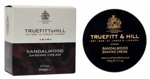 Truefitt & Hill Sandalwood
