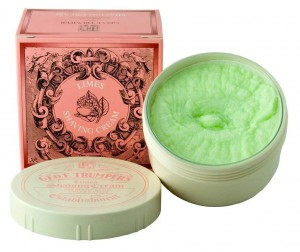 Geo F. Trumper Limes Shaving Cream