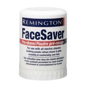 Remington Face Saver.