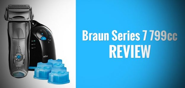 Braun Series 7 799cc Review: The Wet/Dry Successor of an Iconic Shaver
