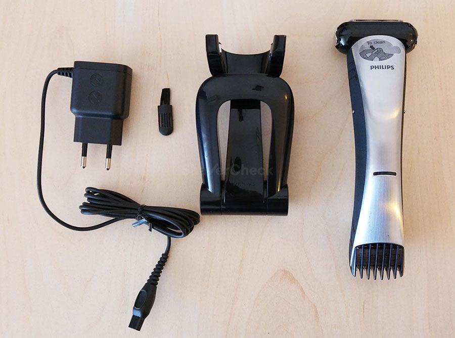Series 7100 accessories