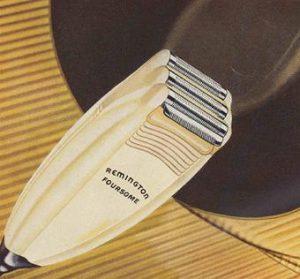 Remington Foursome
