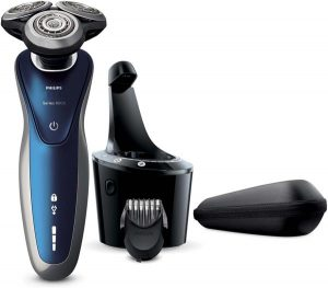 Philips Norelco 8900 with SmartClean
