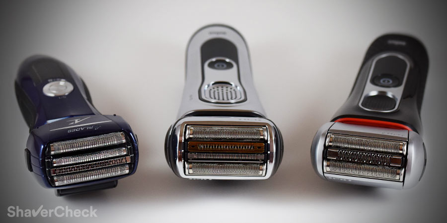 What's The Best Foil Shaver? A Complete Guide