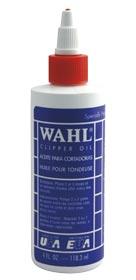 Wahl oil