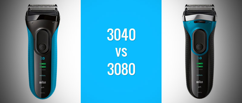 Braun 3040 vs 3080: Which One Should You Choose?