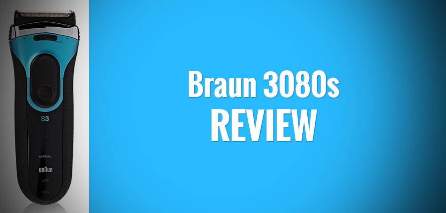 Braun 3080s Review: Business as Usual