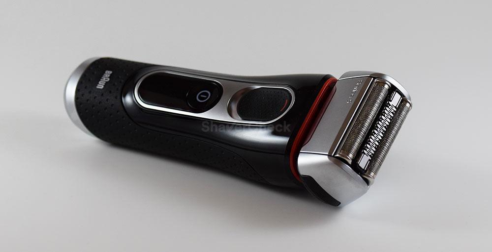 Braun Series 5 5090cc