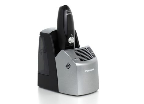 The first generation ES-LV81-K Arc 5 with the Vortex Hydra Cleaning System.