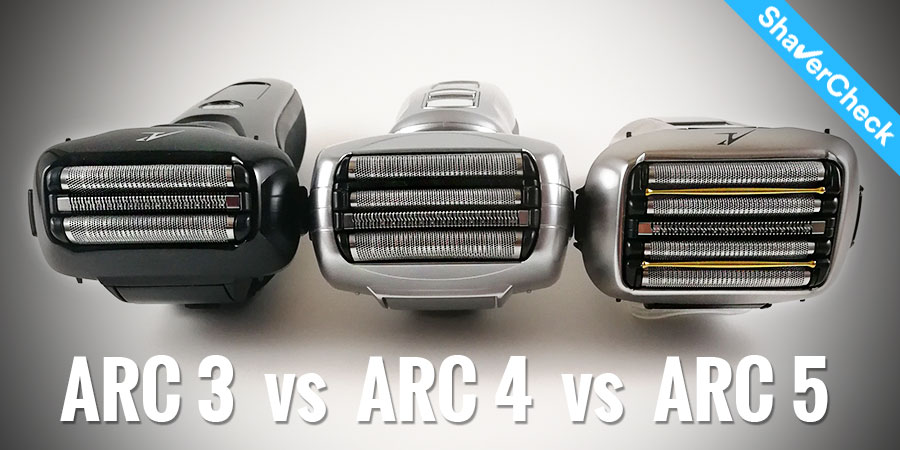 Panasonic Arc 3 vs Arc 4 vs Arc 5: Which One Should You Buy?