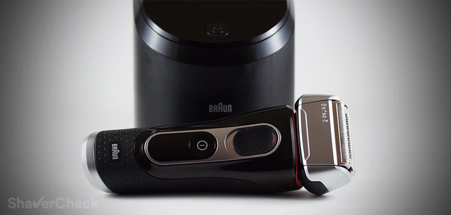 Braun Series 5 5090cc (5190cc) Review: Mid-range Price, High-end Performance