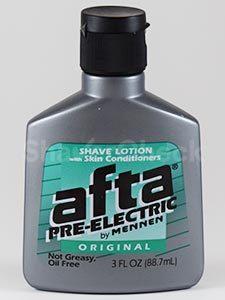 afta-pre-electric