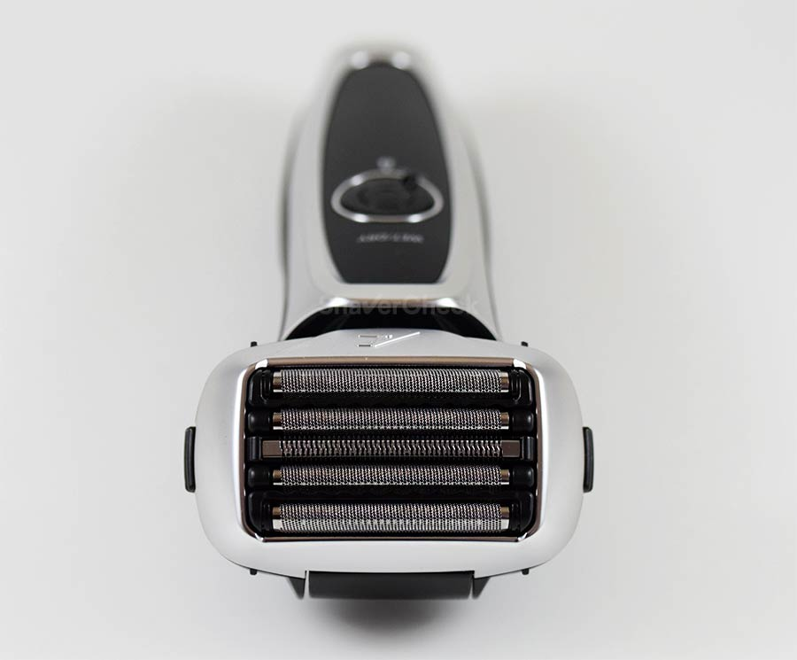 The Panasonic ES-LV65-S has a high-quality shaving unit, allowing you to get a really close shave.