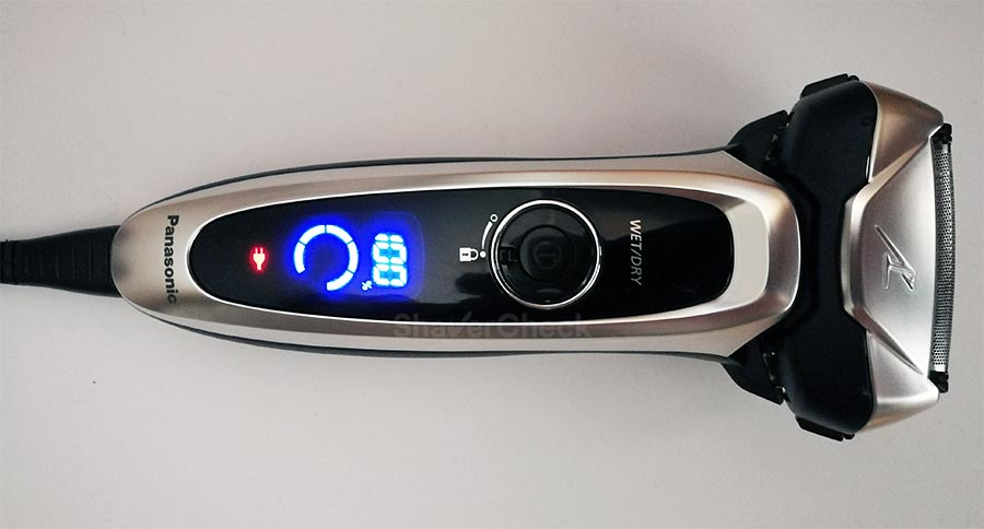 A properly charge shaver will usually provide better performance, especially in the case of entry-level electric razors.