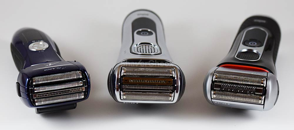 Selecting a suitable electric shaver can be difficult