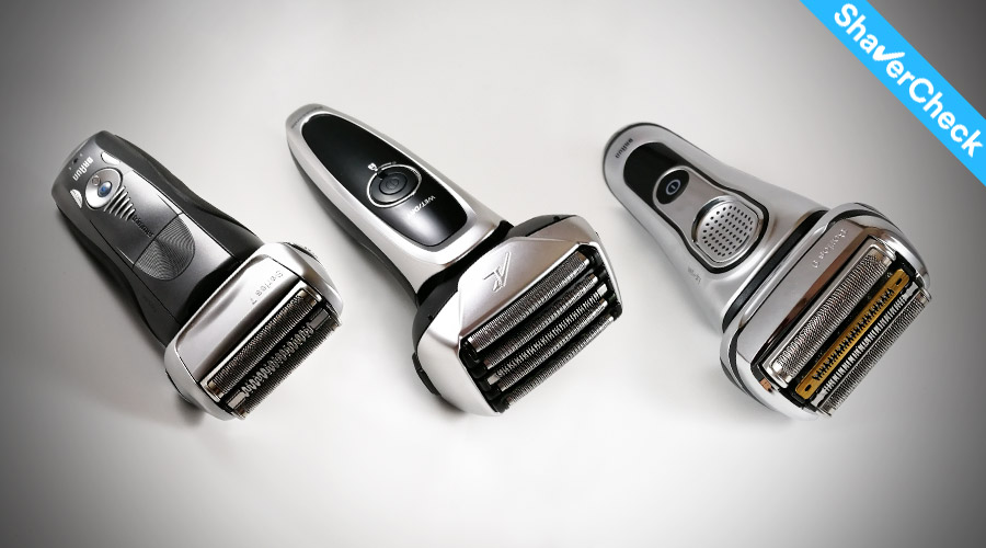 What's The Best Electric Razor For Men (2018)? The Ultimate Guide